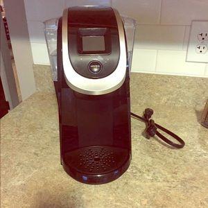 Other - Keurig 2.0 Coffee Maker